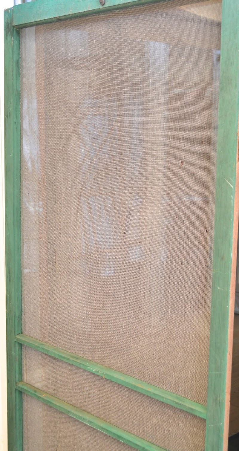 The Old Screen Door