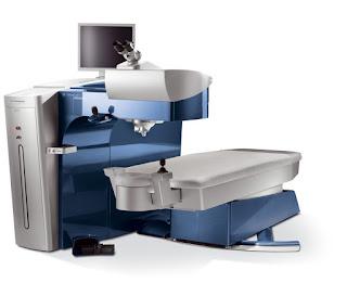 Cirugía refractiva: laser femtosengundo fs200