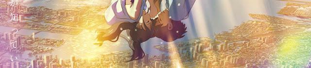 Review del Blu-ray El tiempo Contigo - Tenki no Ko de Makoto Shinkai - Selecta Visión