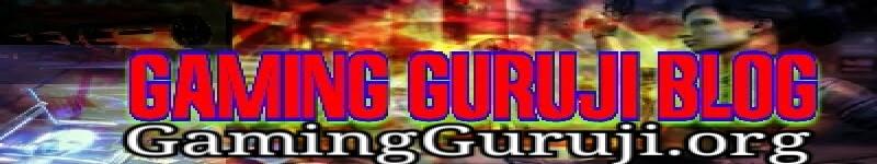 Gaming guruji