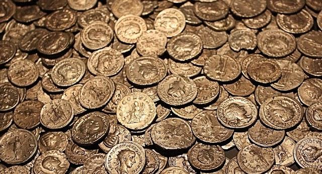 Numismática│O que é a Numismática?
