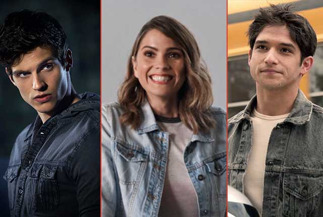 Which Type of Werewolf Are You From Teen Wolf