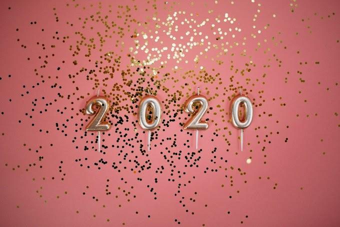 Ve 2020...