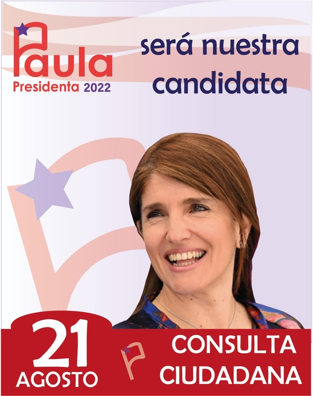 Paula Narvaez