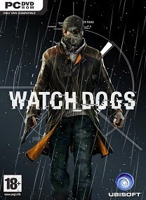 Watch Dogs Digital Deluxe Edition Repack By R.G. Mechanics