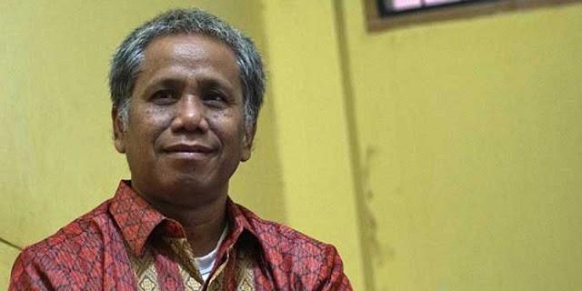 Sohibul Anshor: Lazim Kalau SBY Kritik Rezim