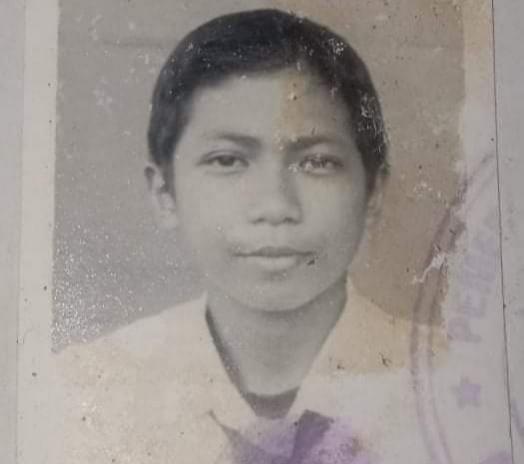 Warga Luwu Timur 9 Tahun Mencari Anaknya Yang Hilang, Begini Kisahnya