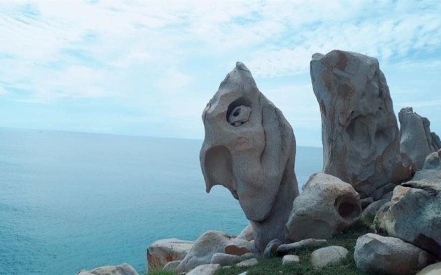 Công viên Đá Ninh Thuận: đệ nhất Kỳ Quan thách thức thời gian