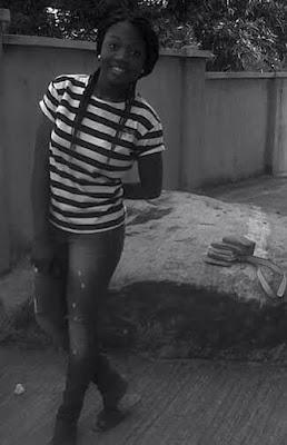 Missing  Elizabeth Shima student of University of Ibadan student