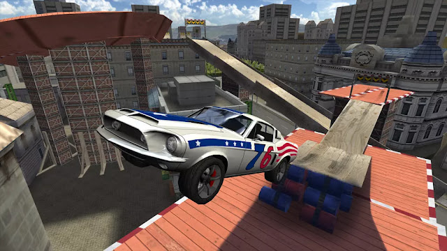 Car Driving Simulator: SF v1.0.5 Apk For Android