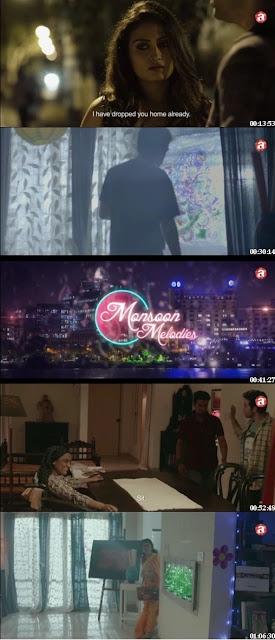 Download Monsoon Melodies (2019) Season 1 Hindi Web Series HDRip 720p | Moviesda 1