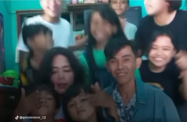 Ayah dari 16 Anak di Malang Hidupi Keluarga dari Jual Bakso Keliling, Kini Terancam Tak Punya Rumah
