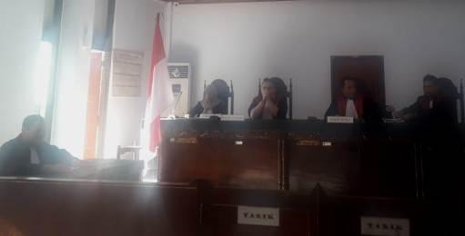 Perkara Pemilu Selayar, Sentra Gakkumdu, Siapkan Banding Atas Putusan Hakim