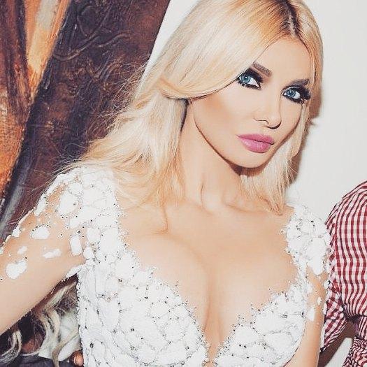Myriam Klink : Je suis une femme spontanée et libre