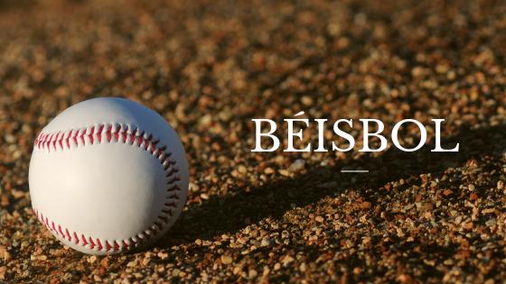 El béisbol es uno de los deportes más populares en algunos países de  Latinoamérica y también en EEUU. En Europa aún no se ha implantado como un  deporte con ... 3ea5f291bb1