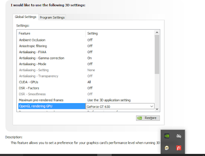 BEST SETTING FOR NVIDIA CONTROL PANEL - CroGamingZone