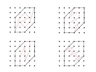 MEDIAN Don Steward mathematics teaching: congruent parts