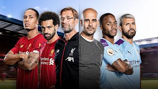 موعد مباراة ليفربول ضد مانشيستر سيتي والقنوات الناقلة في قمة الدوري الإنجليزي في أسبوعه الثاني عشر اليوم الأحد 10 نوفمبر 2019