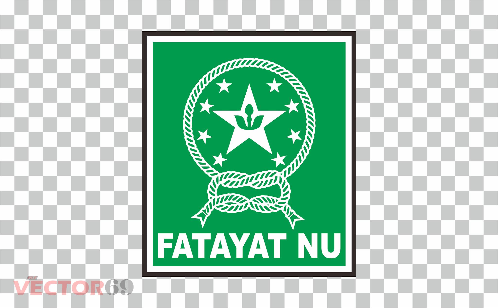 Fatayat NU Logo - Download Vector File PNG (Portable Network Graphics)