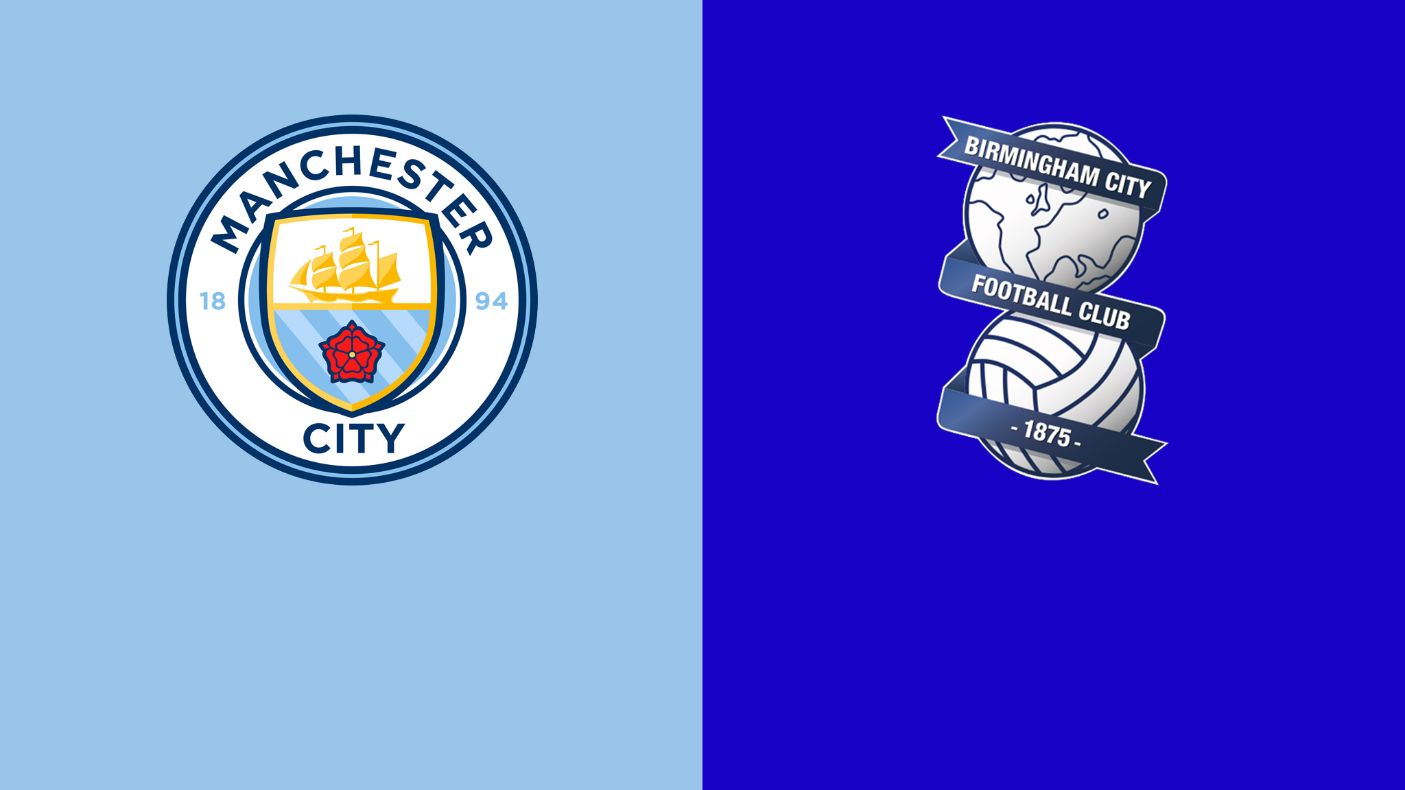 بث مباشر مباراة مانشستر سيتي وبرمنغهام سيتي