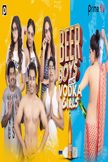Beer Boys and Vodka Girls S01