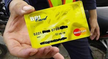 Solusi Kartu ATM BRI Hilang Lupa Simpan Dimana