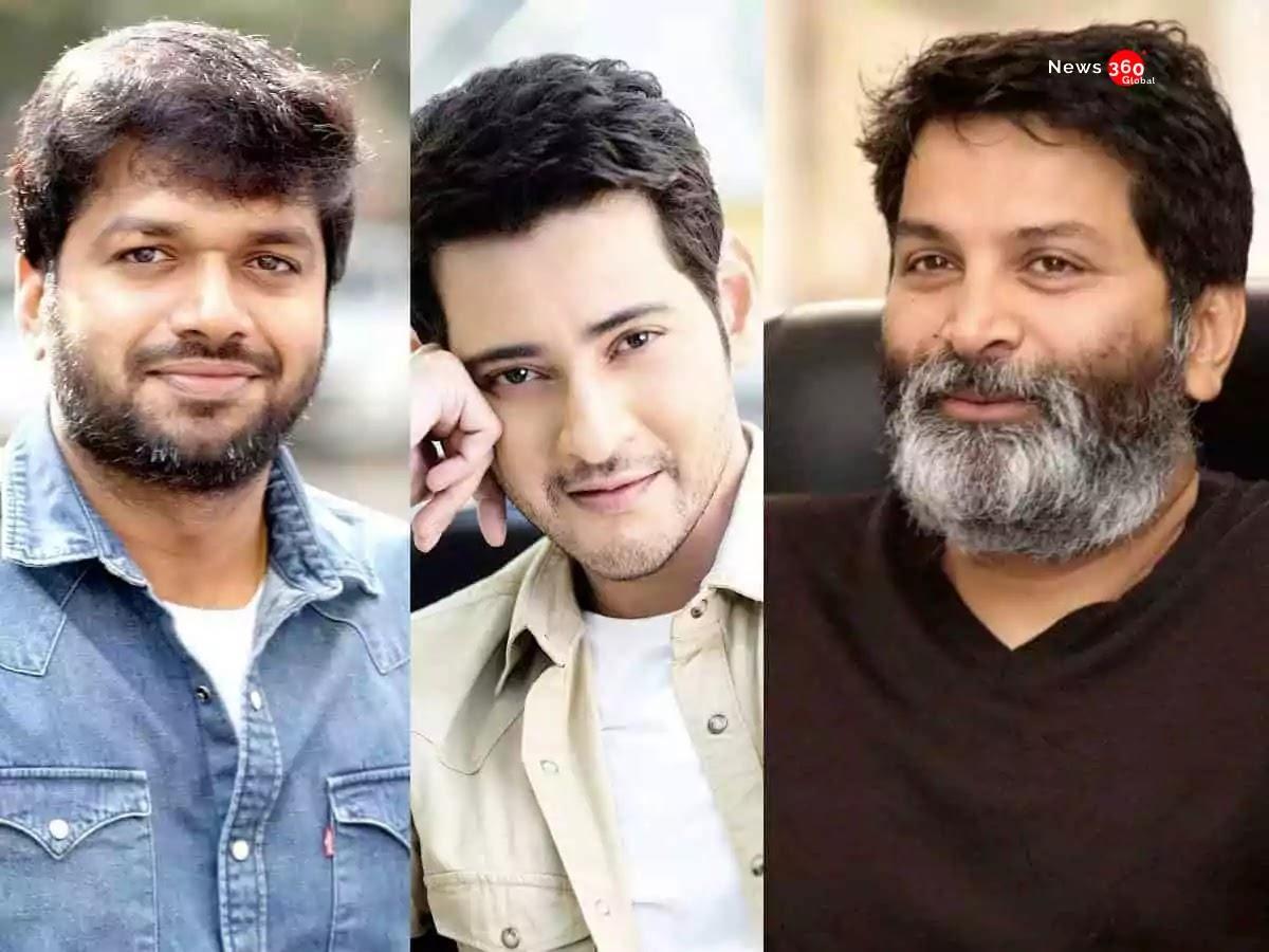 Mahesh Babu lines up with Trivikram and Anil Ravipudi
