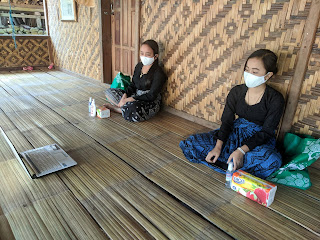 Pengambilan Video Dokumentasi Festival Budaya dan Temu Anak Virtual