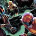 Revelados os primeiros quadrinhos de Power Rangers de 2021