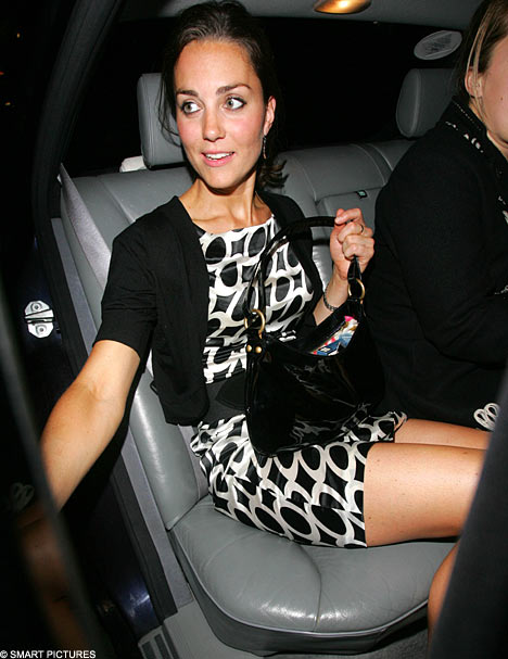 How to be lovely: Kate Middleton A Smoker- Evidence