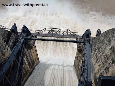 Bargi Dam Jabalpur -- बरगी बांध एक खूबसूरत जगह