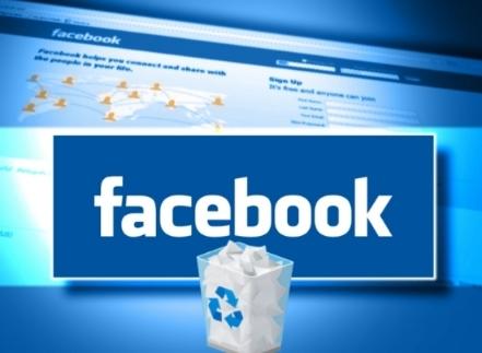 طريقة حذف منشورات فيسبوك | أخيرا فيسبوك تطلق ميزة حذف المشاركات القديمة نهائيا2020