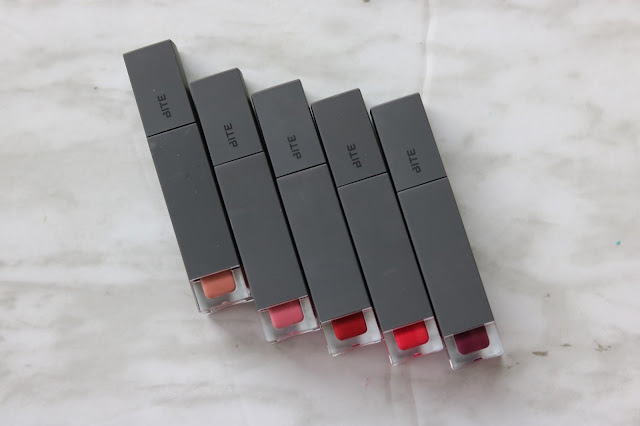 bite beauty amuse bouche liquid lipstick review swatches