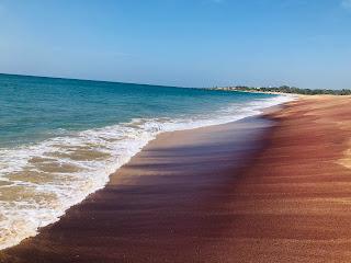Shangri-La's Hambantota Golf Resort & Spa's beach,beach,srilanka