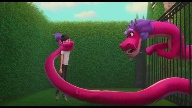 El Dragón De La Tetera 1080p latino