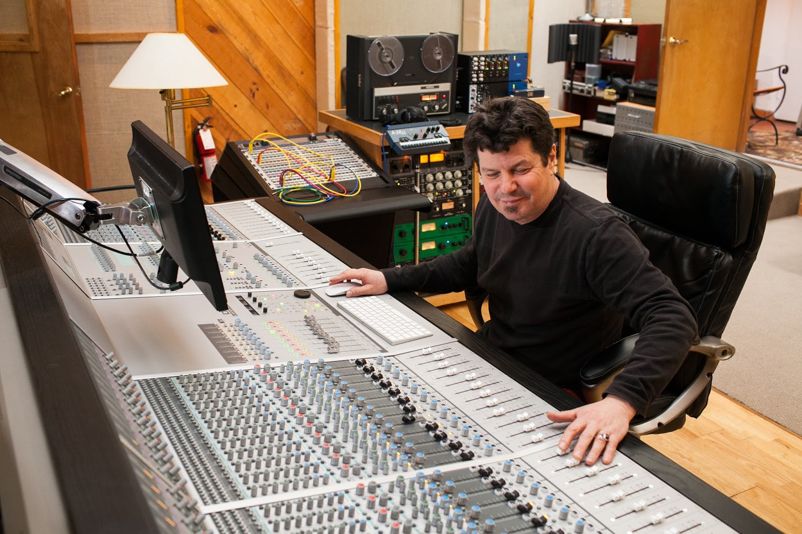 Kitchen Sink Studio Santa Fe