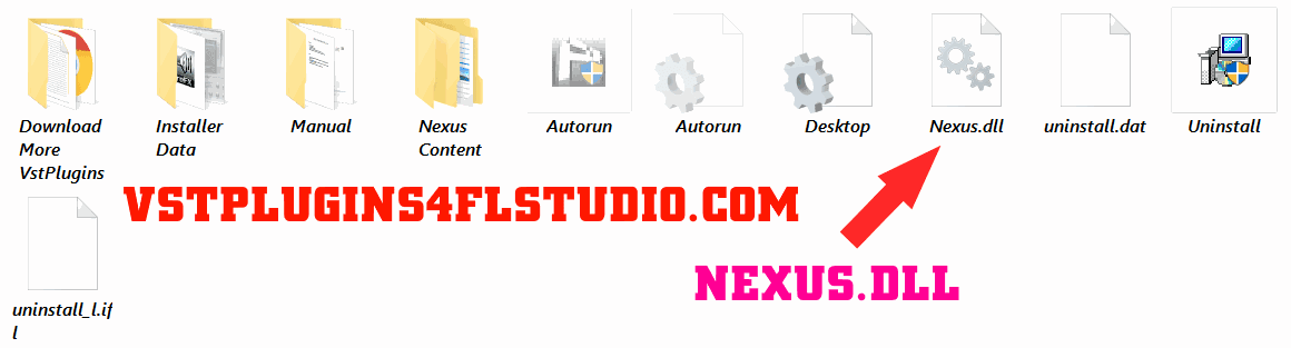 nexus 2 fl studio download torrent