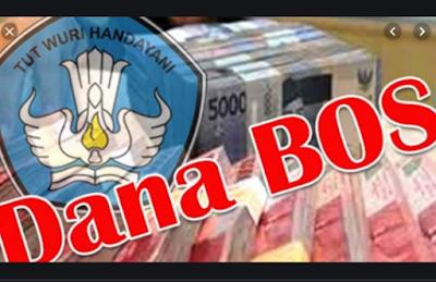 Kini Bisa Bernapas Lega! Kepala Sekolah Boleh Pakai Dana BOS untuk Belanja secara Online Rp 200 Juta