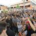 Prefeito de Iguatu usa máquina administrativa para tumultuar evento do Governo. Camilo fica indignado