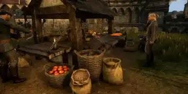 Ignoring The Markets, Elder Scrolls Online,ESO,