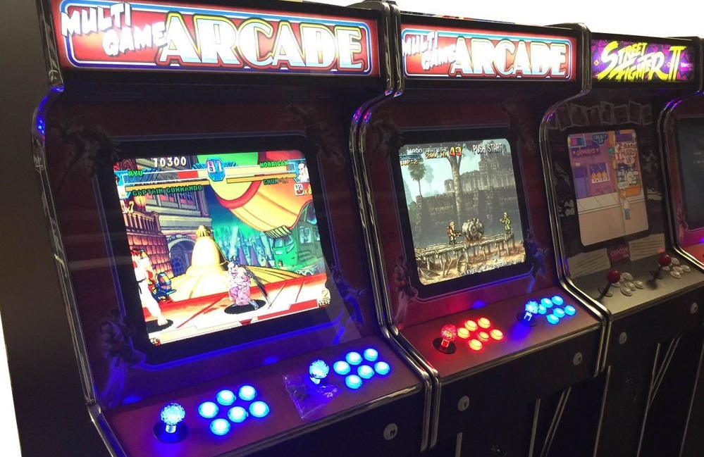 Arcade Games Exploded Onto The Scene In 1970s And 1980s These Featured Prominently Cultural Zeitgeist With Widespread Coverage Pop
