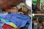 Diduga Bunuh Istri, Suami Ditemukan Gantung Diri di Perkebunan Lewet