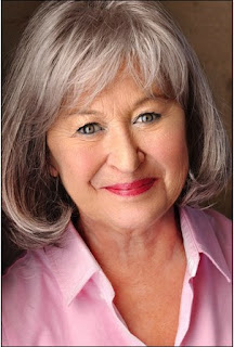 Late Actress; Rocky Parker