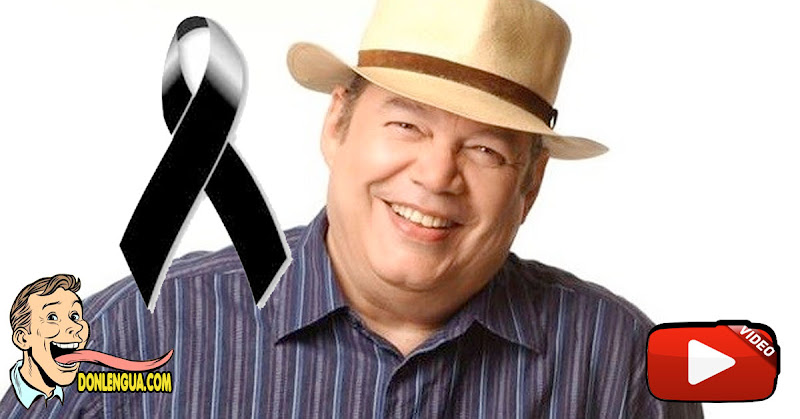 """Falleció de COVID el cantante Victor Vitor de """"Mesita de noche"""""""