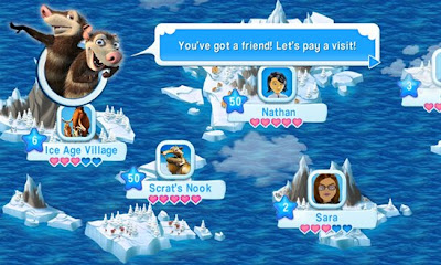 Ice Age Village for Windows Phone