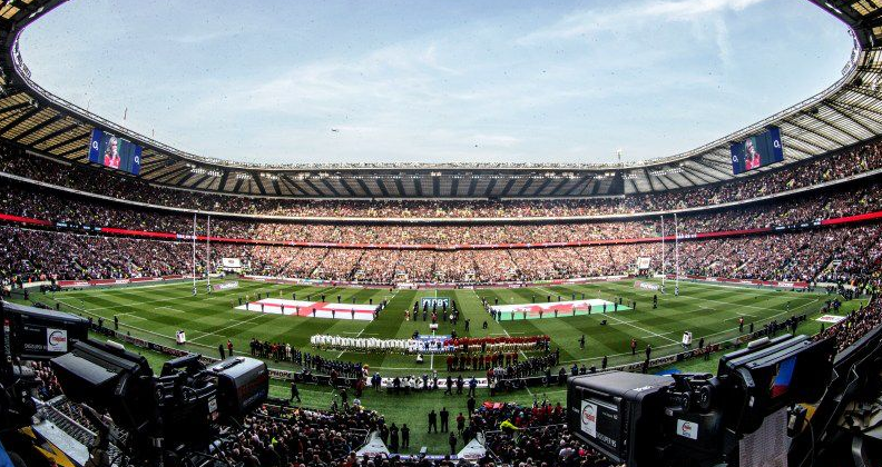 Six Nations Championship 2018, 2019 Fixtures, schedule, results.