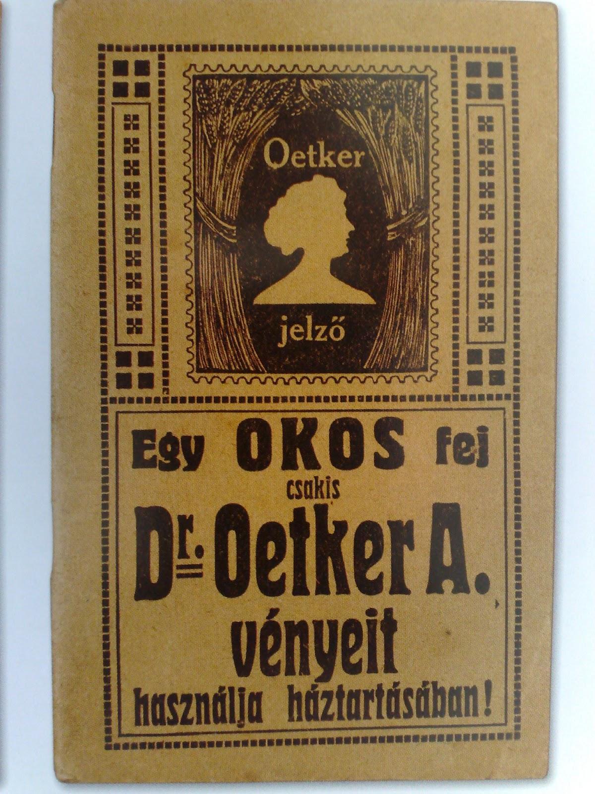Dr Oetker Az