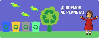 las 3 r reciclaje