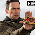Jason David Frank, o Tommy de Power Rangers vem para a CCXP 2019