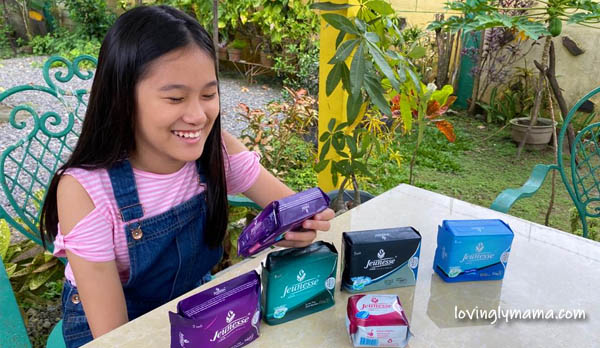 Jeunesse Anion, Jeunesse Anion sanitary pads, Jeunesse Anion panty liner, puberty, Jeunesse Anion pads for teens, teenagers, high quality sanitary pads, anti-bacterial, reproductive health, prevent UTI, UTI, deodorizing pads, menstruation, feminine health, menstrual health, reproductive system, monthly periods, gynecology, gynecological diseases, parenting, teenage years, Bacolod mommy blogger